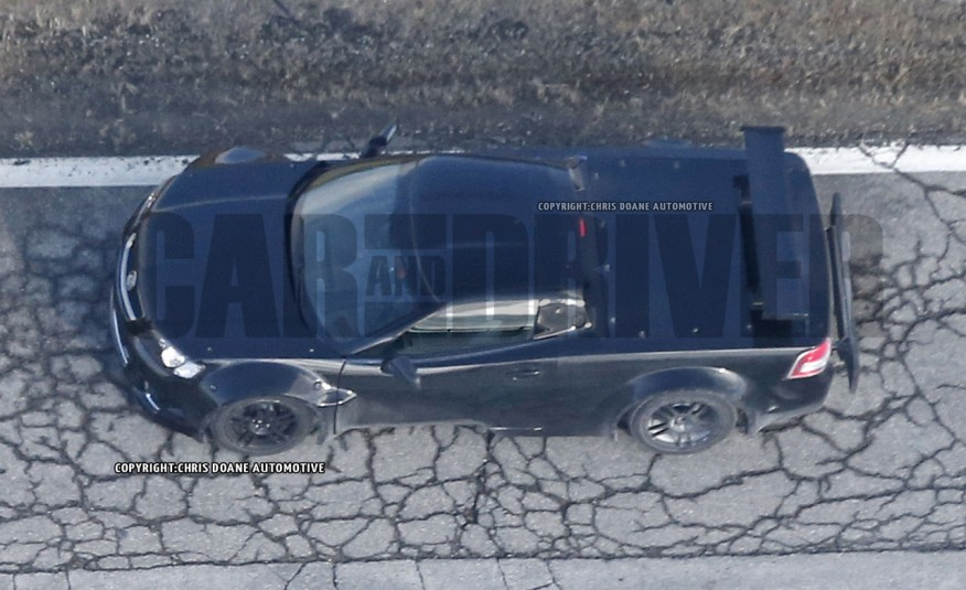 This is the 2019 mid-engine Chevy Corvette | SupraMKV ...