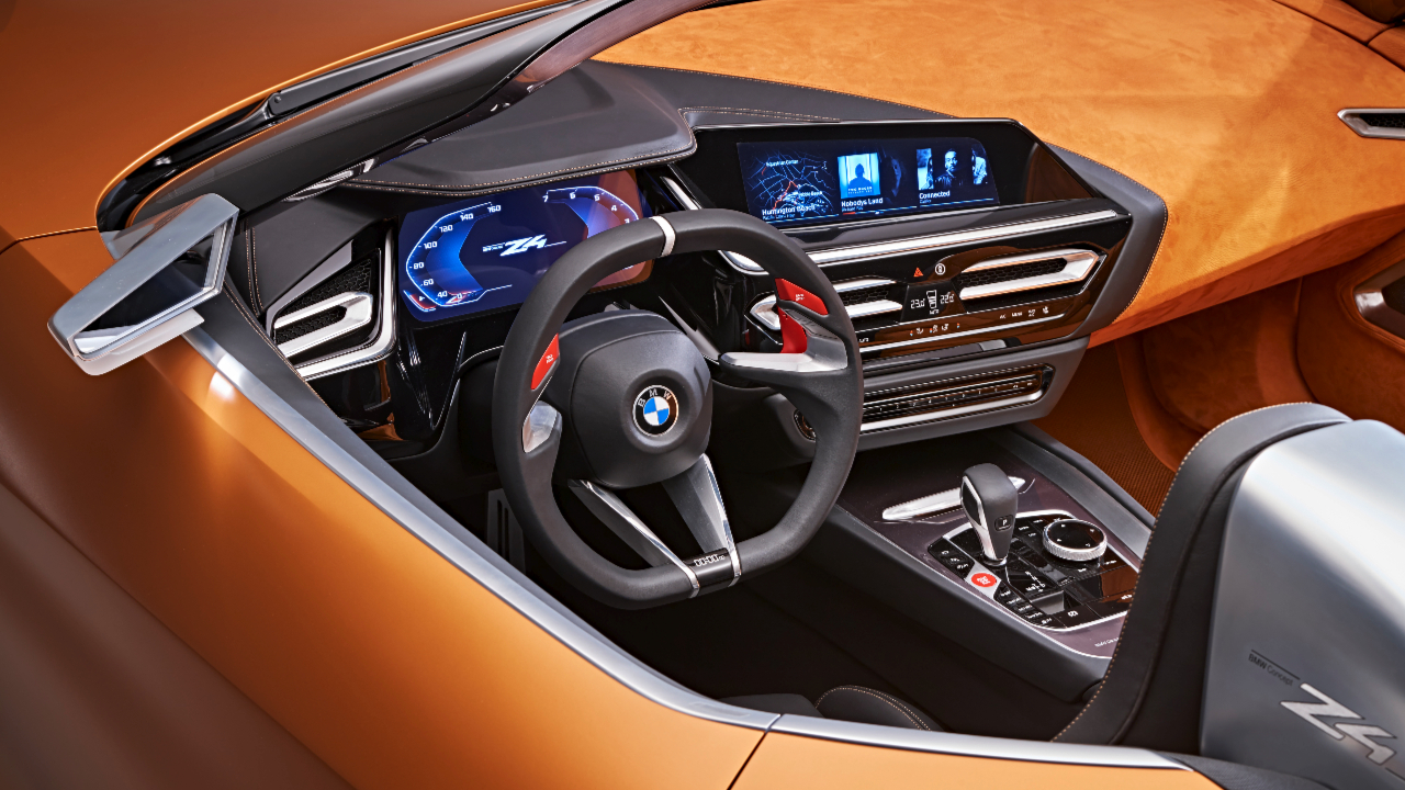 2019 Bmw Z4 News Concept And Spy Shots Thread Page 20