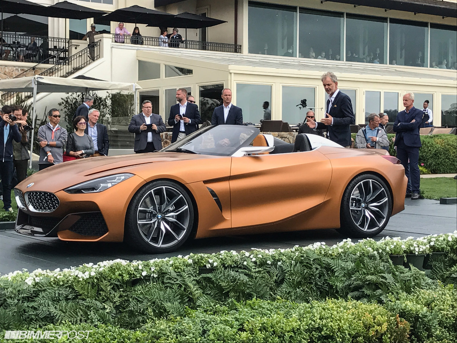 2019 Bmw Z4 News Concept And Spy Shots Thread Page 20 Supramkv