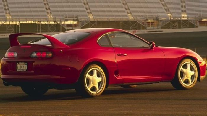 All New Toyota Supra >> I'm NOT Hyped About The New Toyota Supra- Here's Why & Talk about your excitement level ...