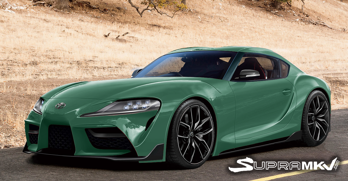 Toyota Ft1 Price >> 2018 Toyota Supra | Page 11 | Tacoma World