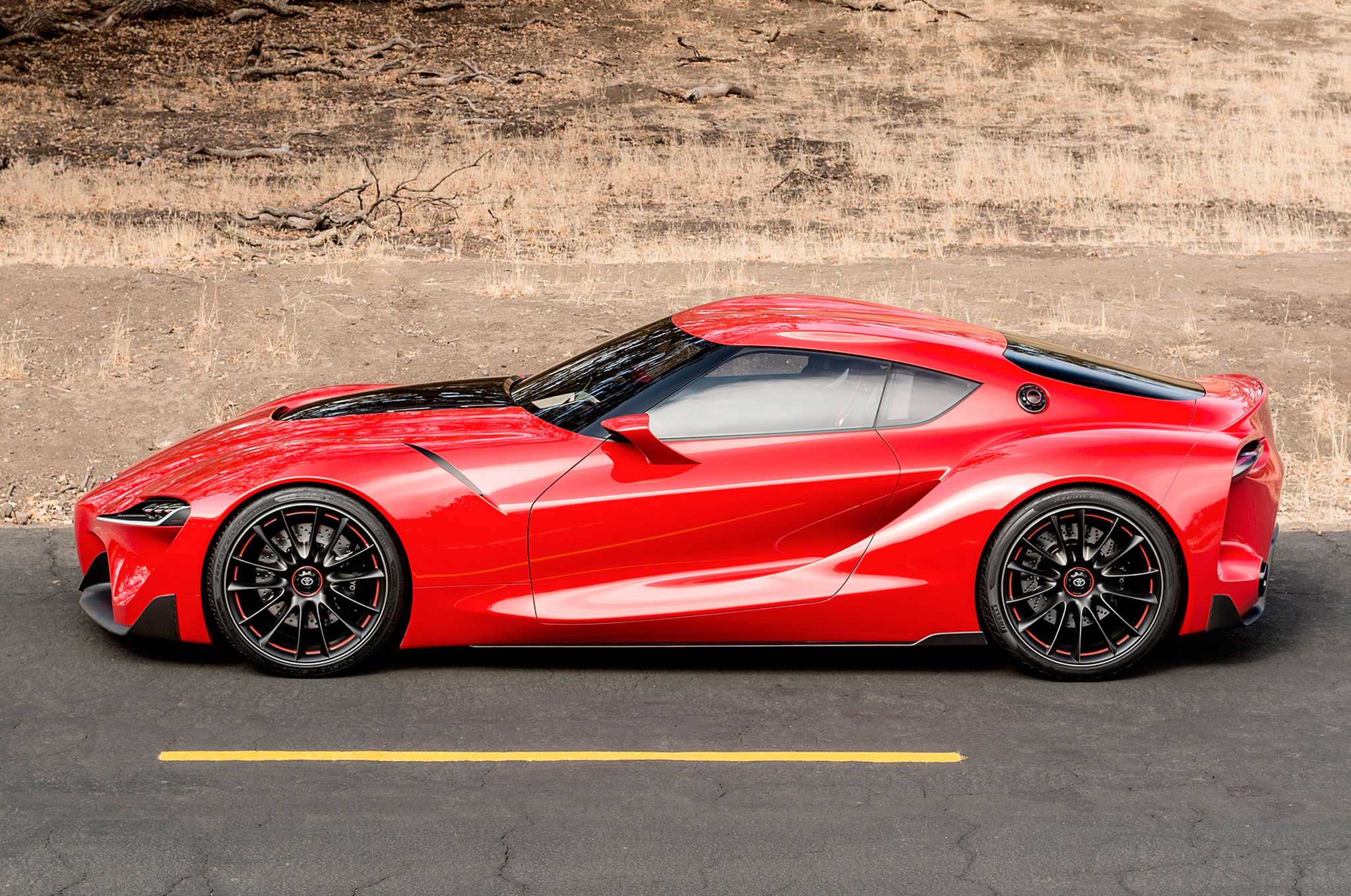 New Unconfirmed Details And Specifications Of Us Spec Mkv Supra