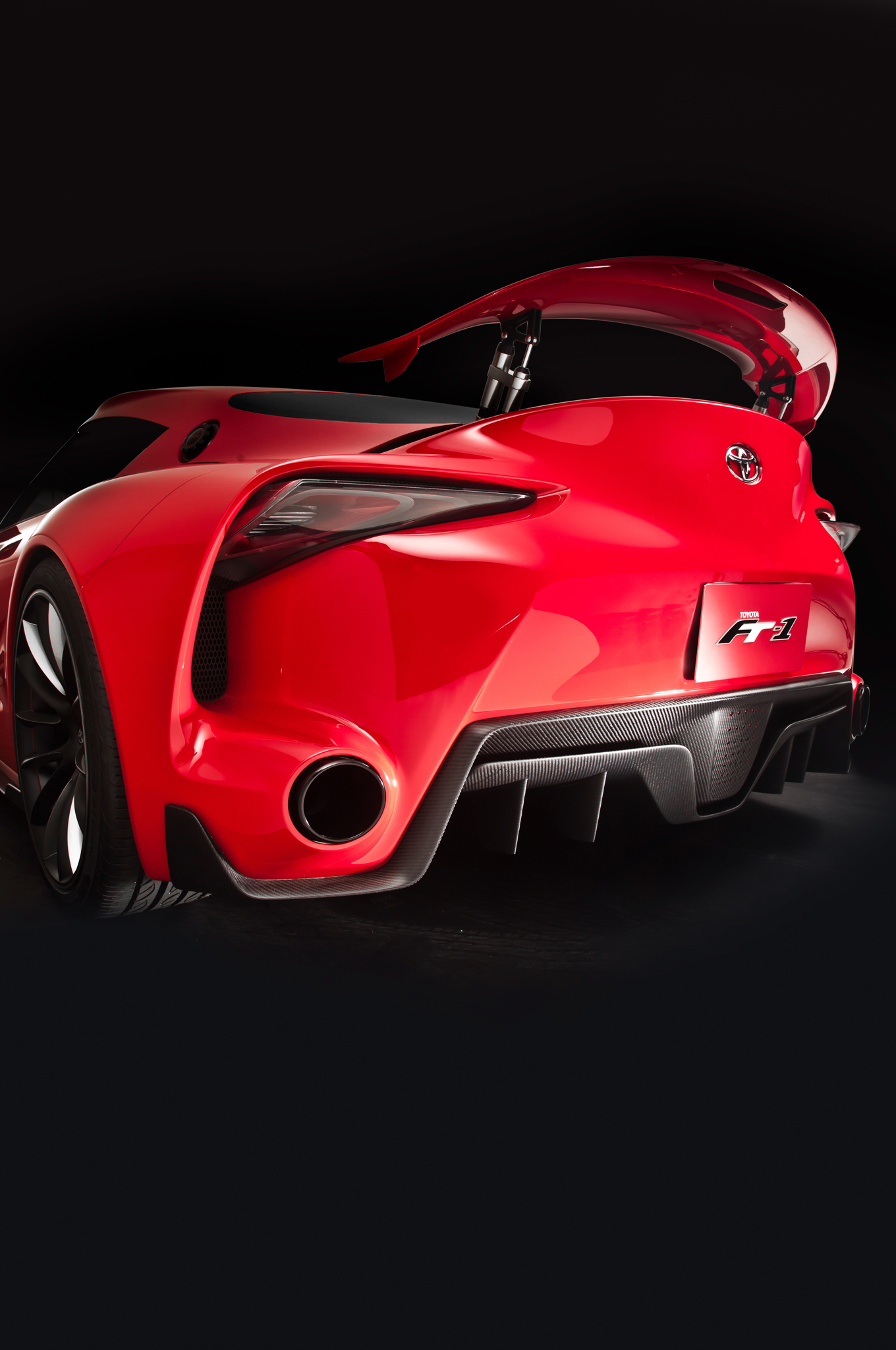 Toyota FT-1 Cool Hi-Res Wallpapers | SupraMKV - 2020 ...