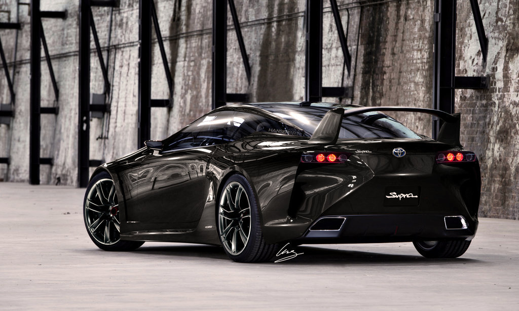 Toyota Ft1 Specs >> 2018 Toyota Supra Msrp - New Car Release Date and Review 2018 | Amanda Felicia