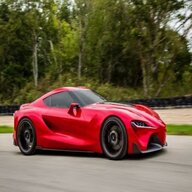 e24689084554 I m NOT Hyped About The New Toyota Supra- Here s Why   Talk about ...