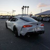2020 Toyota Supra The Aftermarket Parts Tuners Take