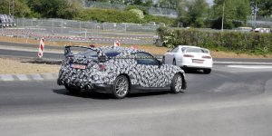 First 2017 Supra Mule Spied at the Ring?