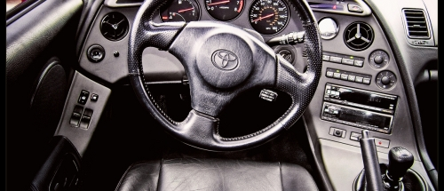 Petition To Toyota For A Manual Transmission!