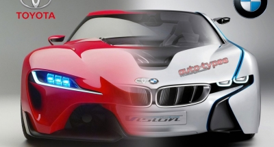 What are you ok / not ok with new Supra sharing with BMW