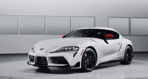 Official 2020 Toyota Supra Specs, Images, Videos