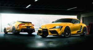 First TRD Parts (and Pricing) Available For 2020 Supra